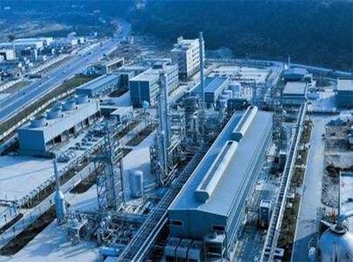 四川美丰绵阳循环产业工业园