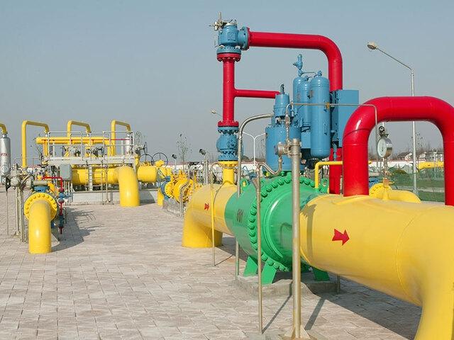 成都油气输送管线用钢板