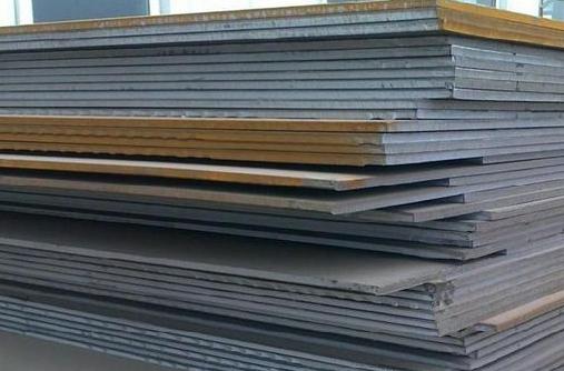 建筑工程用中厚板
